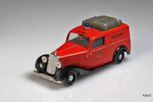 Прикрепленное изображение: Mercedes-Benz W136 170 V Kastenwagen Feuerwehr 1.jpg
