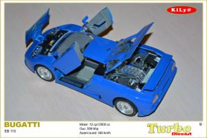 Прикрепленное изображение: Bugatti EB110 bburago1.png