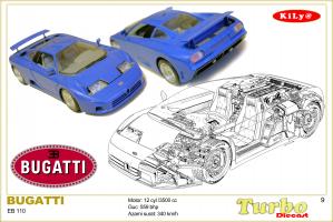 Прикрепленное изображение: Bugatti EB110 bburago2.png