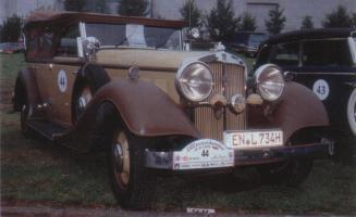 Прикрепленное изображение: Horch 750.jpg