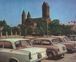 Прикрепленное изображение: Старый Минск.jpg