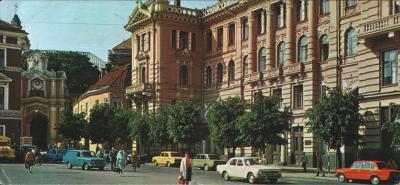 Прикрепленное изображение: Государственная филармония в Вильнюсе.jpg