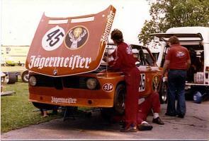 Прикрепленное изображение: 1974 team of Schlüter.JPG