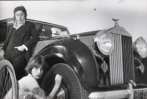 Прикрепленное изображение: Rolls-Royce Silver Wraith Jane Birkin & Serge Gainsbourg.jpg