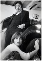 Прикрепленное изображение: Rolls-Royce Silver Wraith Jane Birkin & Serge Gainsbourg 1971.jpg