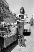 Прикрепленное изображение: in Paris. June 1970.jpg