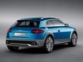 Прикрепленное изображение: Audi Allroad Shooting Brake-002.jpg