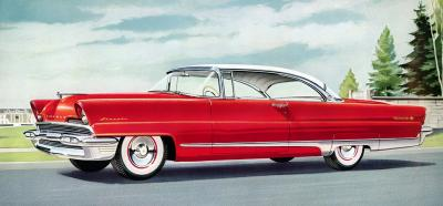 Прикрепленное изображение: Lincoln Premiere Hardtop 1956.jpg