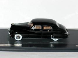 Прикрепленное изображение: CADILLAC Custom Limousine The Dutchess 008.JPG
