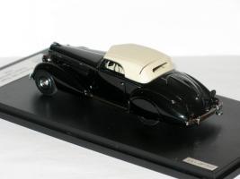 Прикрепленное изображение: Packard 1601 Elght Graber Cabrio 1938 005.JPG