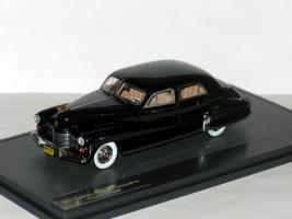 Прикрепленное изображение: CADILLAC Custom Limousine The Dutchess 007.JPG