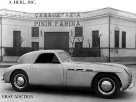 Прикрепленное изображение: Maserati A6 1500 Berlinetta Special Pinin Farina.JPG