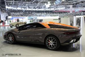 Прикрепленное изображение: 2012 Geneve Motor Show 2.jpg