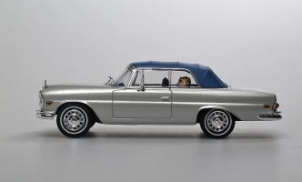 Прикрепленное изображение: 280 SE 3,5 Cabriolet W111 1969-1971 US-Version Greenlight (2).jpg
