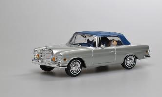 Прикрепленное изображение: 280 SE 3,5 Cabriolet W111 1969-1971 US-Version Greenlight.jpg