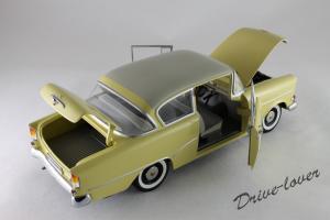 Прикрепленное изображение: Opel Rekord P1 Minichamps 180043204_07.jpg