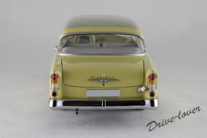 Прикрепленное изображение: Opel Rekord P1 Minichamps 180043204_05.jpg