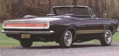 Прикрепленное изображение: `68 Plymouth Barracuda Convertible.jpg