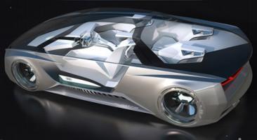 Прикрепленное изображение: Quattro-Fleet-Shuttle-virtual-car-by-Audi-for-Enders-Game_dezeen_6.jpg