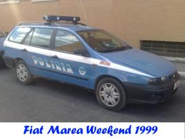 Прикрепленное изображение: Fiat marea sw Polizia.jpg