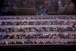 Прикрепленное изображение: 1953 NYC parking 1.jpg