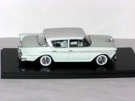 Прикрепленное изображение: RAMBLER Customs 6 Sedan 1958 005.JPG