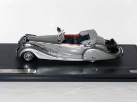 Прикрепленное изображение: Horch 853 Sport Cabriolet Voll & Ruhrbeck 1938 006.JPG