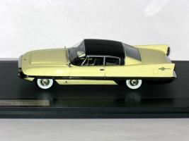 Прикрепленное изображение: CHRYSLER DUAL GHIA 400 Concept 1958 003.JPG