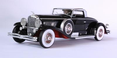 Прикрепленное изображение: Duesenberg J Murphy 'Whittell' Coupe 1931.jpg