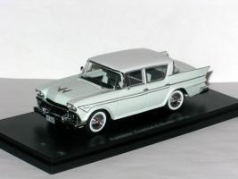Прикрепленное изображение: RAMBLER Customs 6 Sedan 1958 007.JPG