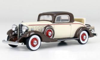 Прикрепленное изображение: Buick series 66 '33 Sport Coupe.jpg