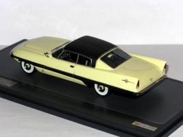 Прикрепленное изображение: CHRYSLER DUAL GHIA 400 Concept 1958 004.JPG