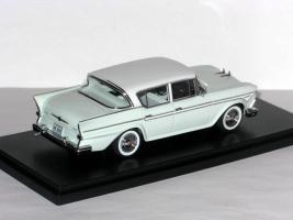 Прикрепленное изображение: RAMBLER Customs 6 Sedan 1958 004.JPG