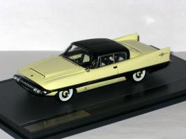 Прикрепленное изображение: CHRYSLER DUAL GHIA 400 Concept 1958 002.JPG