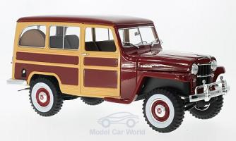 Прикрепленное изображение: 1955 Jeep Willys Station Wagon.jpg