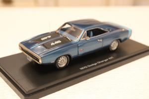 Прикрепленное изображение: Dodge charger 1970 RT 440 (1).JPG