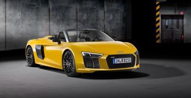 Прикрепленное изображение: Audi R8 Spyder V10 Vegas.jpg
