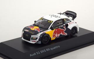 Прикрепленное изображение: Audi S1 EKS RX Quattro No.1, WRX 2017 Red Bull Ekström.jpg