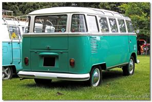 Прикрепленное изображение: VW Samba 1963 23-window rear.jpg