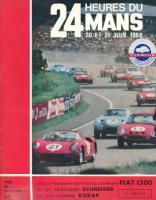 Прикрепленное изображение: _Le_Mans-1964-06-22.jpg