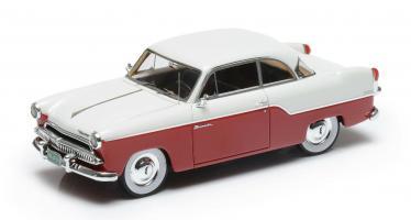 Прикрепленное изображение: ESVAL MODELS 1955 WILLYS AERO Bermudes 2 portes Hardtop2.jpg