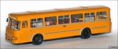 Прикрепленное изображение: 1980 Liaz 677M City Bus - Vector Models - V3-54 - 1_small.jpg