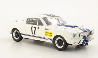Прикрепленное изображение: 1967 Ford Mustang Shelby 350GT 24h Le Mans No.17, C.Dubois  C.Tuerlinckx - IXO - 147103 - 1.jpg