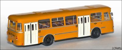 Прикрепленное изображение: 1980 Liaz 677M City Bus - Vector Models - V3-54 - 2_small.jpg