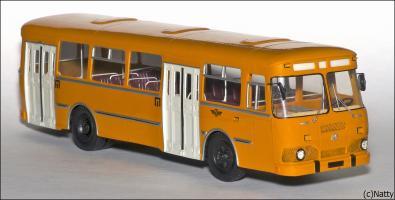 Прикрепленное изображение: 1980 Liaz 677M City Bus - Vector Models - V3-54 - 7_small.jpg