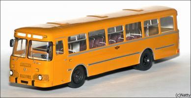 Прикрепленное изображение: 1980 Liaz 677M City Bus - Vector Models - V3-54 - 4_small.jpg