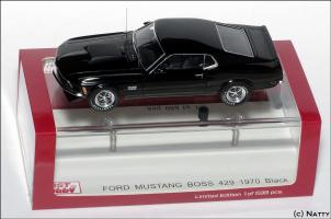 Прикрепленное изображение: 1970 Ford Mustang Boss 429 - Post Hobby - PS003C - 6_small.jpg