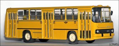 Прикрепленное изображение: 1989 Ikarus 260.50 City Bus - Vector Models - V5-32 - 5_small.jpg
