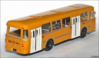 Прикрепленное изображение: 1980 Liaz 677M City Bus - Vector Models - V3-54 - 5_small.jpg
