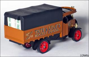 Прикрепленное изображение: 1922 Foden Steam Wagon Tate & Lyle\'s - Matchbox - Y-27 - 2_small.jpg
